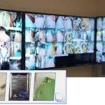 La central eléctrica de Shiroro está bien protegida por la solución de vigilancia Milesight