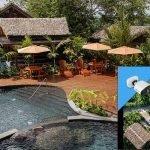 Milesight Surveillance System protege sus vacaciones en el hotel Amor Arenal