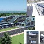 Protección integral en las estaciones de tren de Gaziray con vigilancia Milesight 24/7