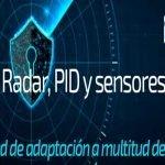 Respuesta más efectiva a los eventos de seguridad integrando video con PID, sensores y tecnología de radar